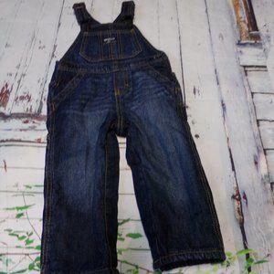 OshKosh size 18 months boys overalls